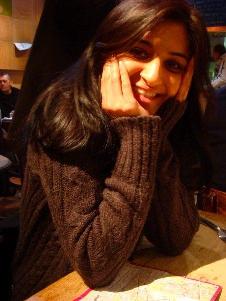 Ayesha Chaudry
